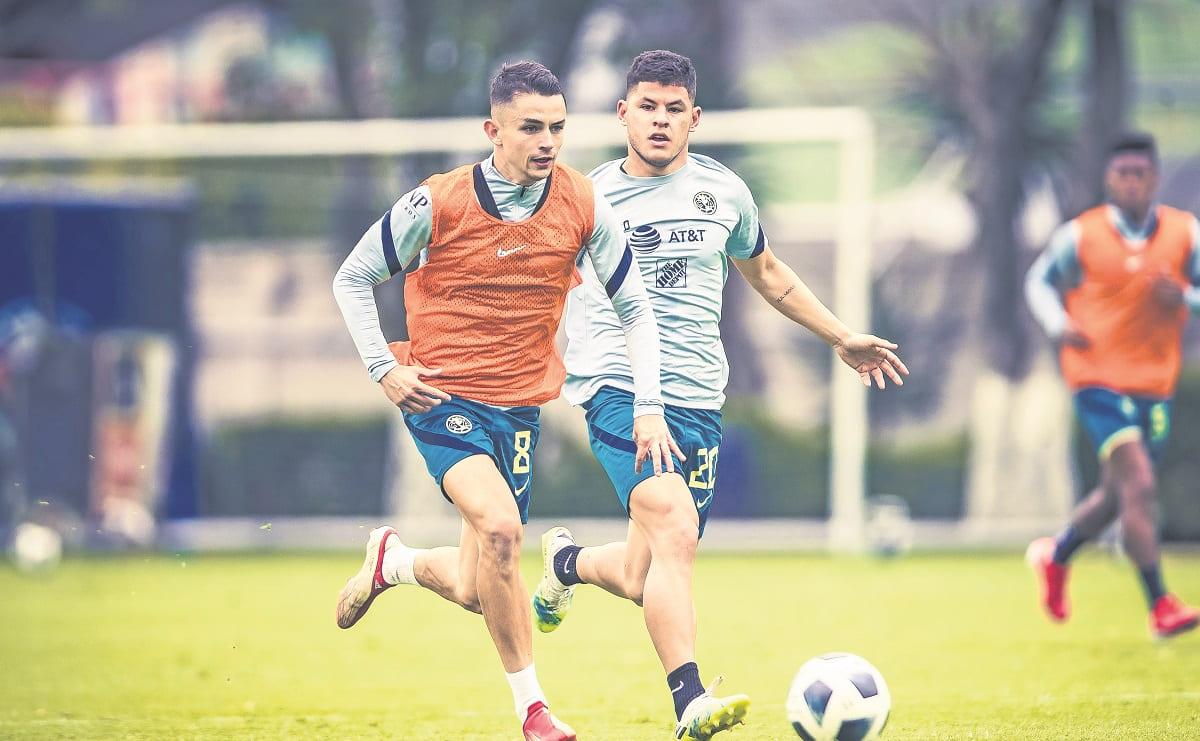 Checa dónde y a qué hora ver el América vs Puebla, el partido del Apertura 2021