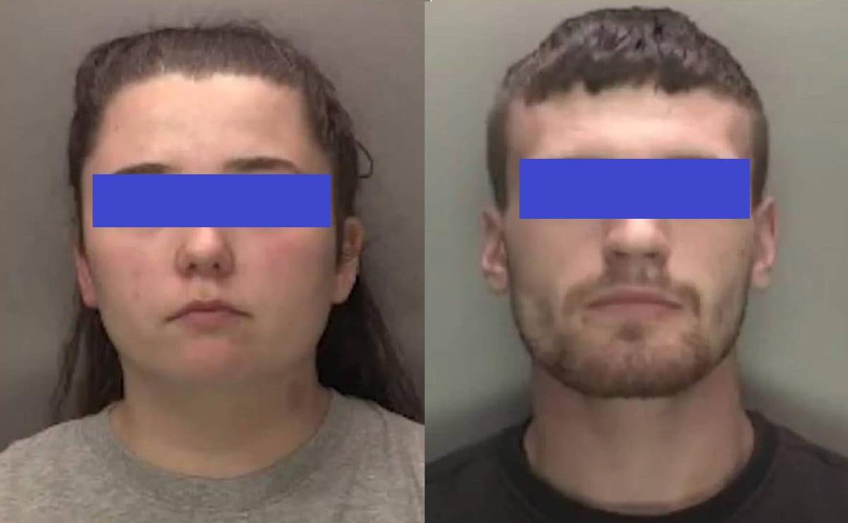 Encarcelan a pareja por matar a su hija de tres años en Reino Unido