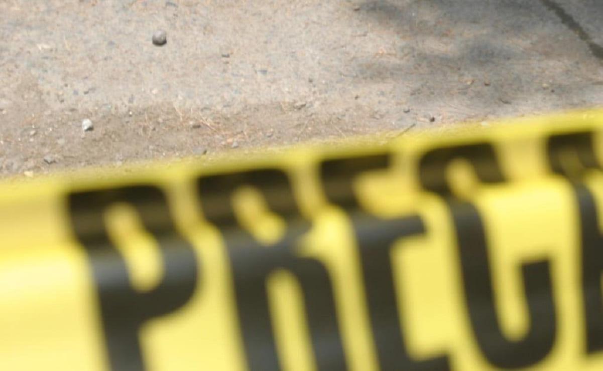 Hallan restos de un hombre envueltos en bolsas de plástico, en el Edomex