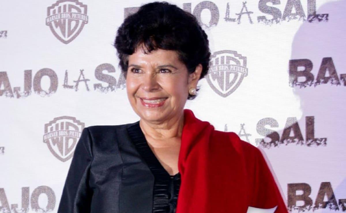 """Muere la primera actriz Isabel Martínez """"La Tarabilla"""", a los 74 años de edad"""