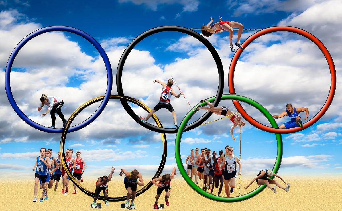 Adiós Tokio 2020 ¿Dónde y cuándo serán los próximos Juegos Olímpicos?