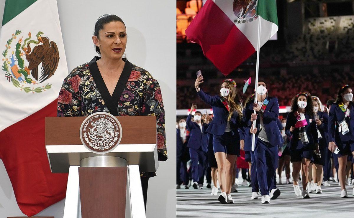 México tiene en Tokio 2020 la peor actuación del Siglo