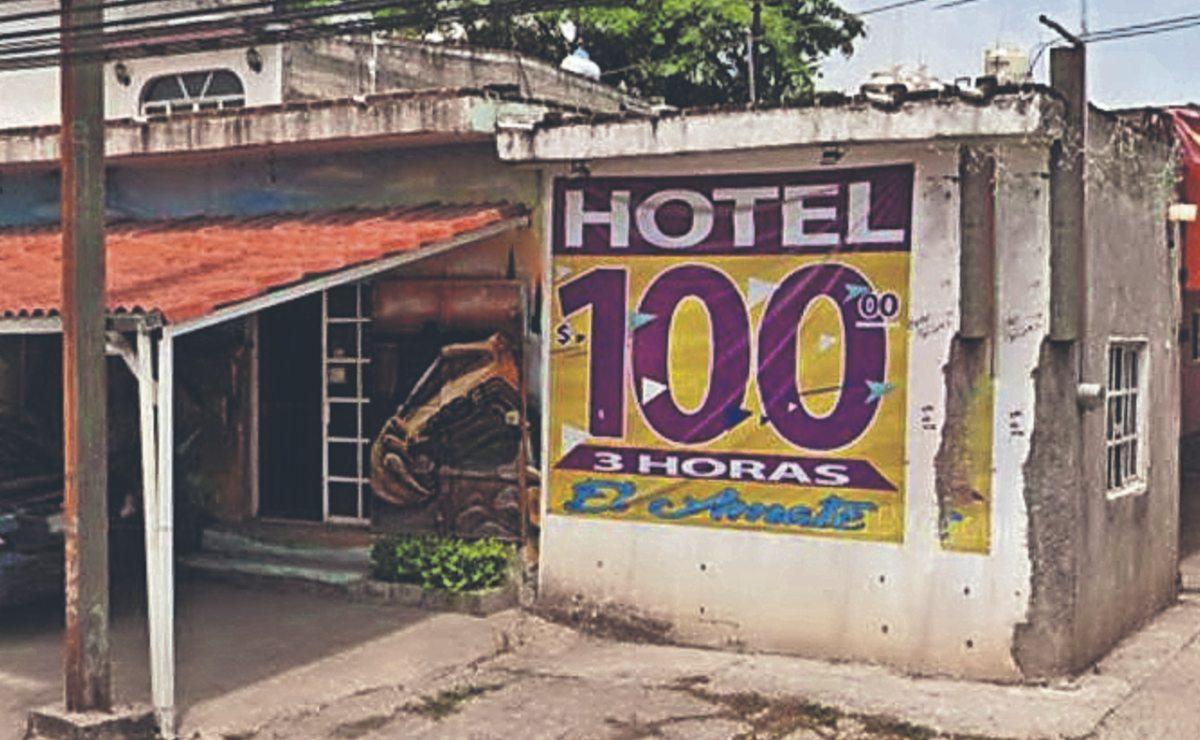 """Muere don luego de un borrachazo en hotel """"El Amante"""" en Morelos, se echó 19 chelas"""