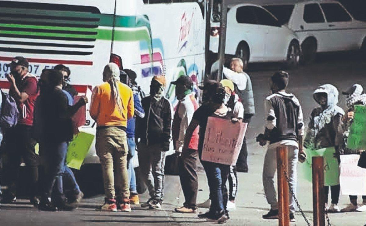 Posponen audiencia de personas detenidas por la toma de casetas en Alpuyeca, Morelos