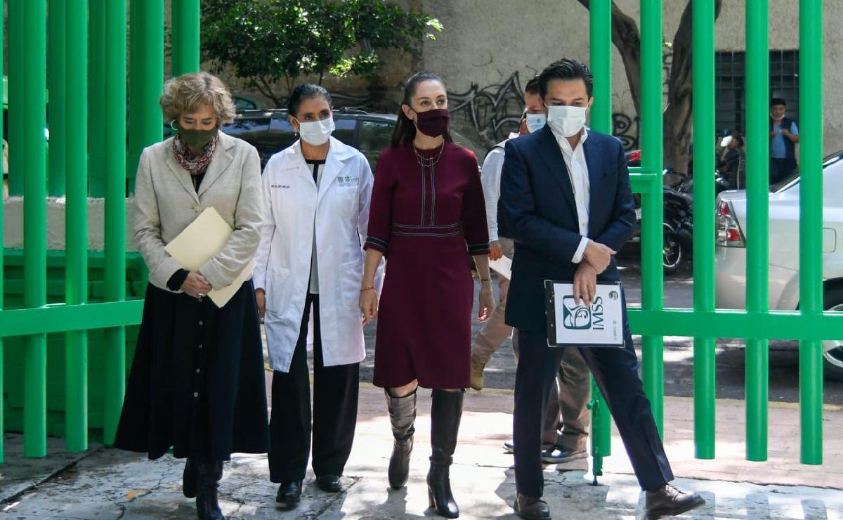 """Ciudad de México lanza programa """"Salud en tu vida"""" para enfermedades crónicas, esto debes saber"""