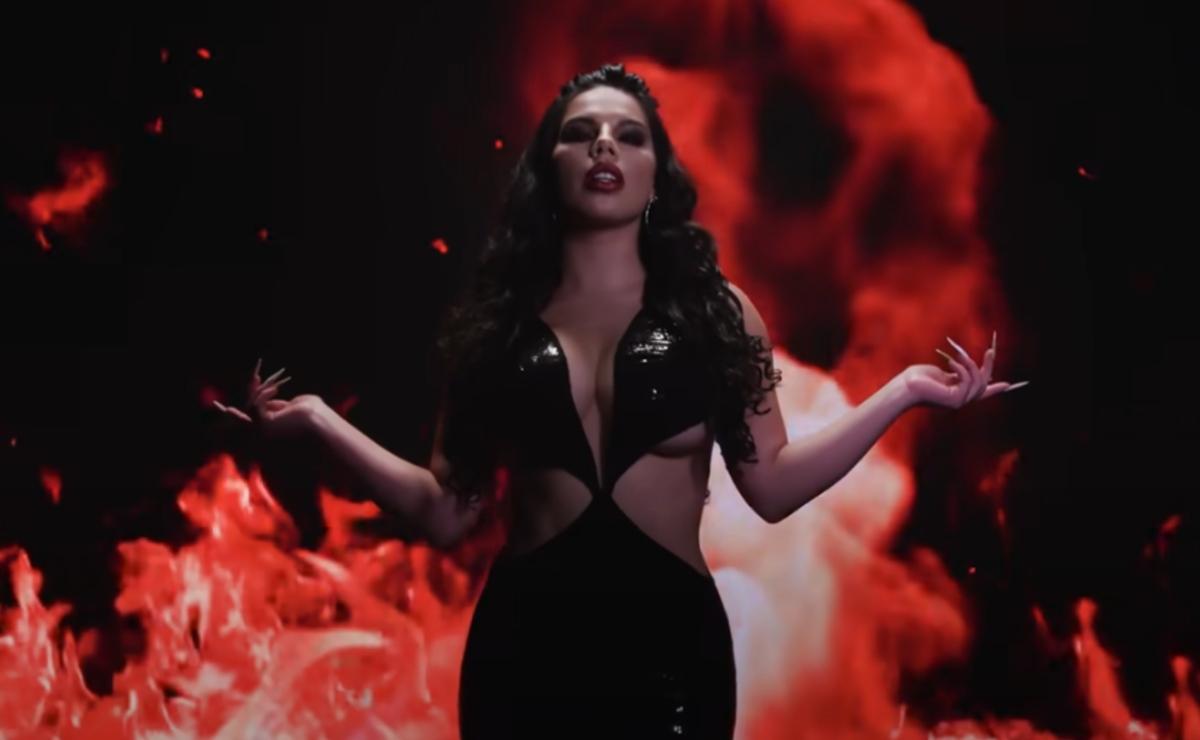 Lizbeth Rodríguez se estrena en la música, con polémica canción en contra de JD Pantoja
