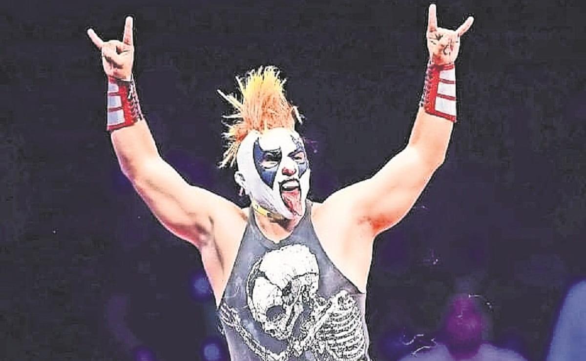 Psycho Clown va por la cabellera de Rey Escorpión, será una lucha en honor a Súper Porky