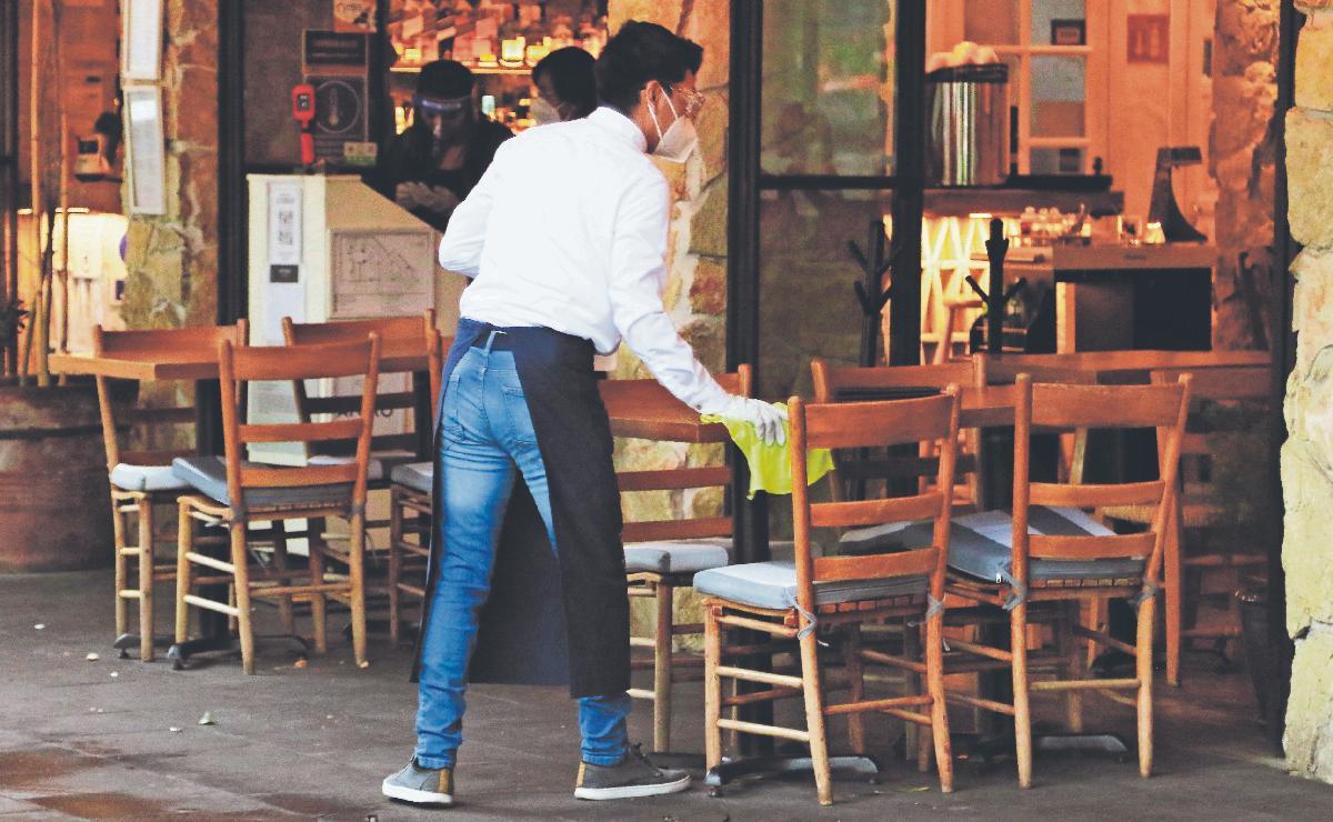 Restaurantes en Morelos no logran levantar las ventas, ya quebraron 35 durante la pandemia
