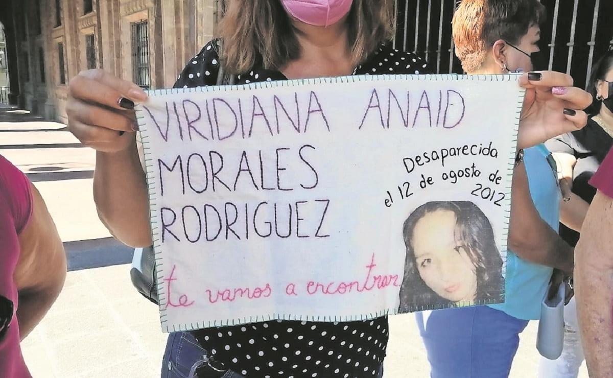 A 9 años de la desaparición de su hija en Edomex, Angélica pide se siga la investigación
