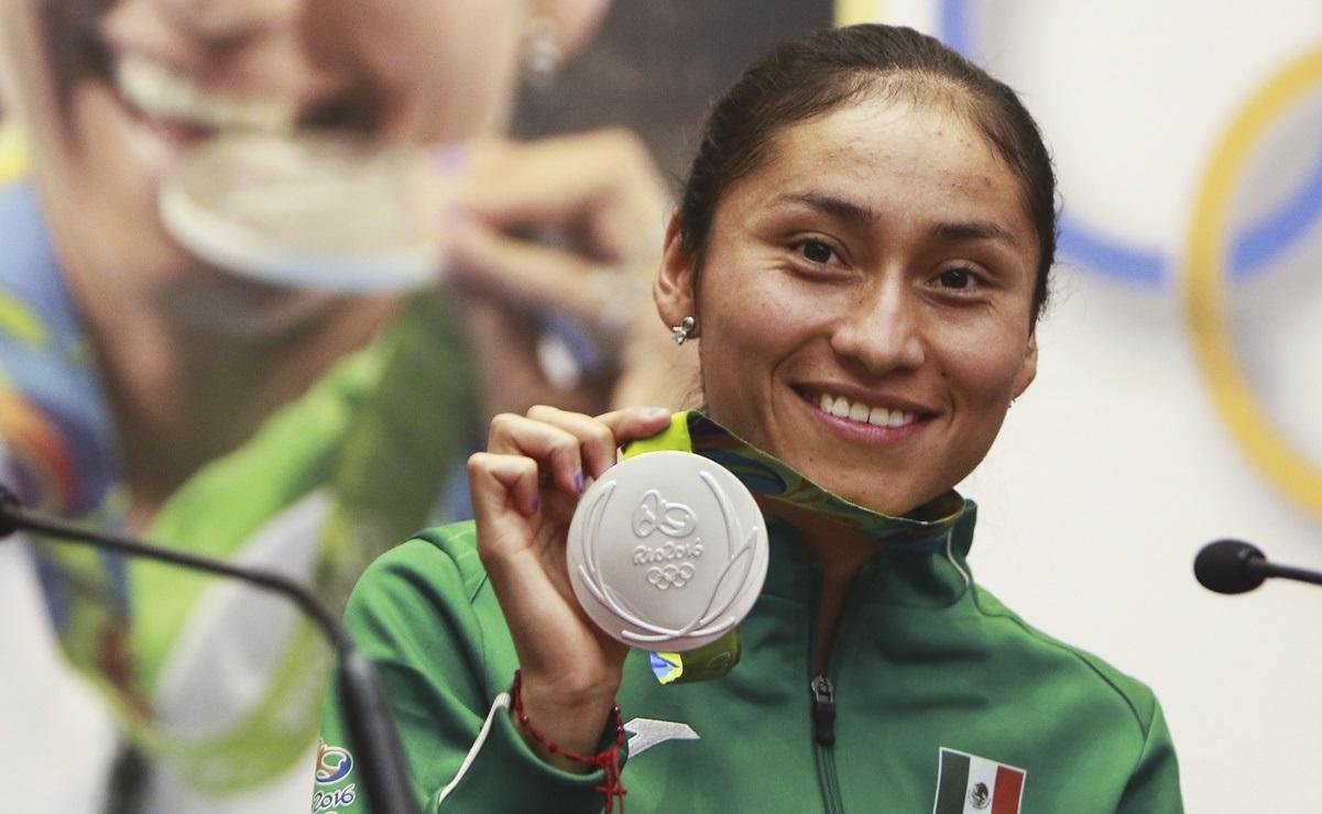 Lupita González recibe nueva suspensión por cuatro años, está fuera de París 2024