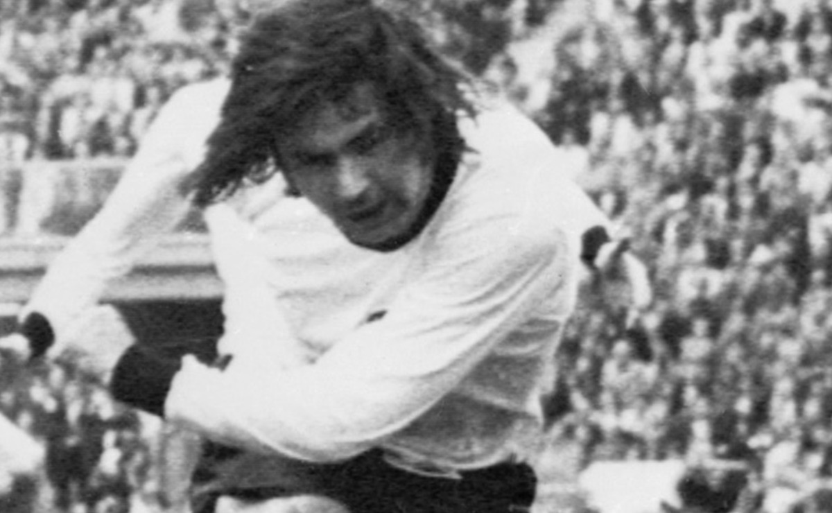 Fallece Gerd Müller, delantero mítico delantero y pieza clave del Bayern Múnich