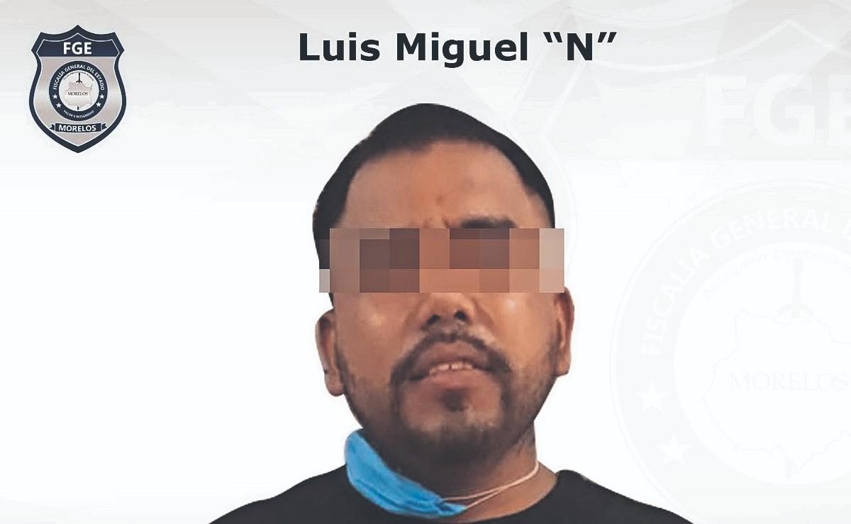 Detienen a taxista que intentó matar a su patrón por presunta injusticia, en Morelos