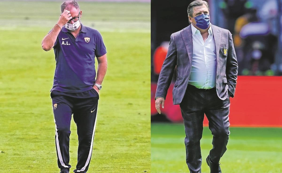 Tras los resultados, el partido de Pumas vs Tigres está en la mira