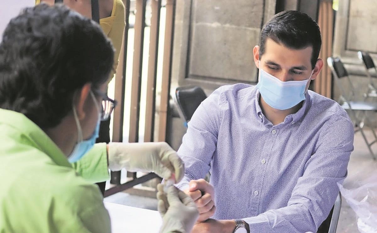 Aplican pruebas gratuitas para detectar infecciones de transmisión sexual, en Morelos