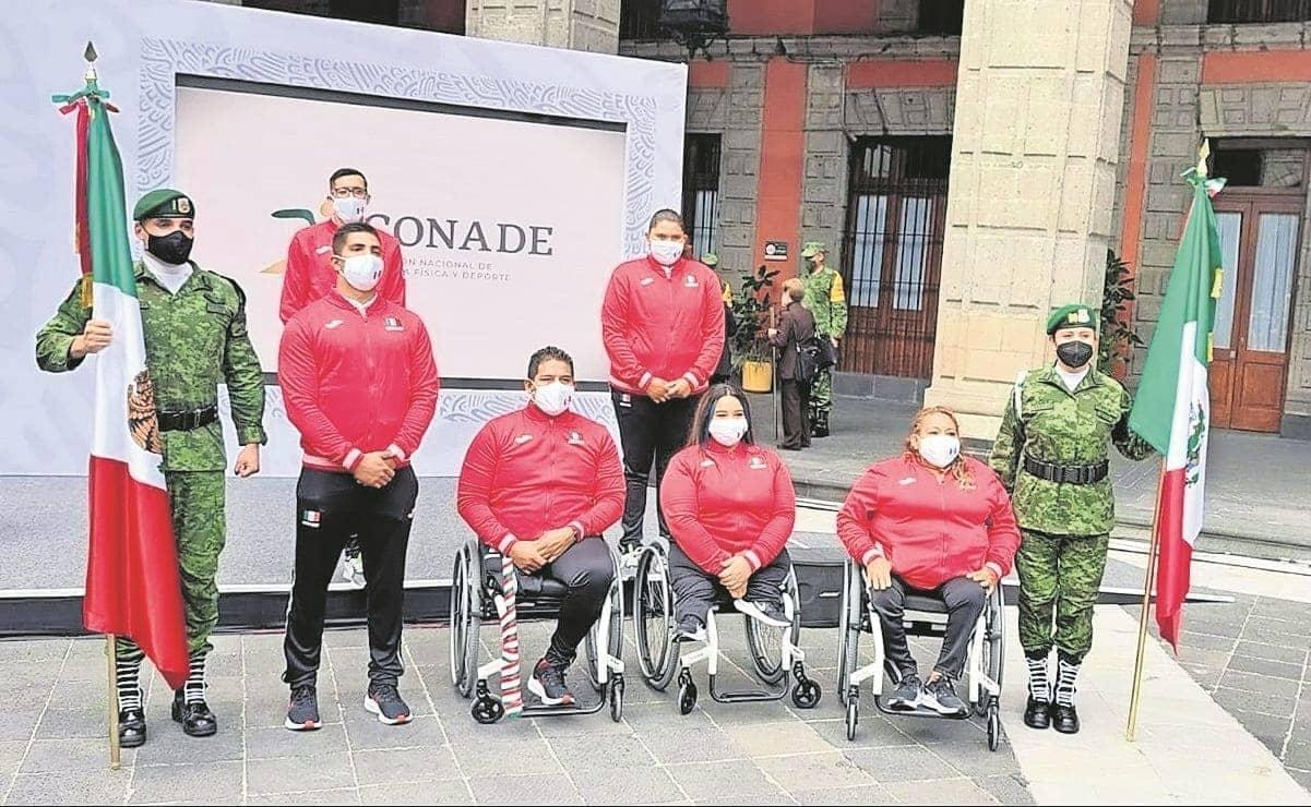 Premian a cuartos lugares, entregarán medalla a deportistas que rozaron el podio en Tokio