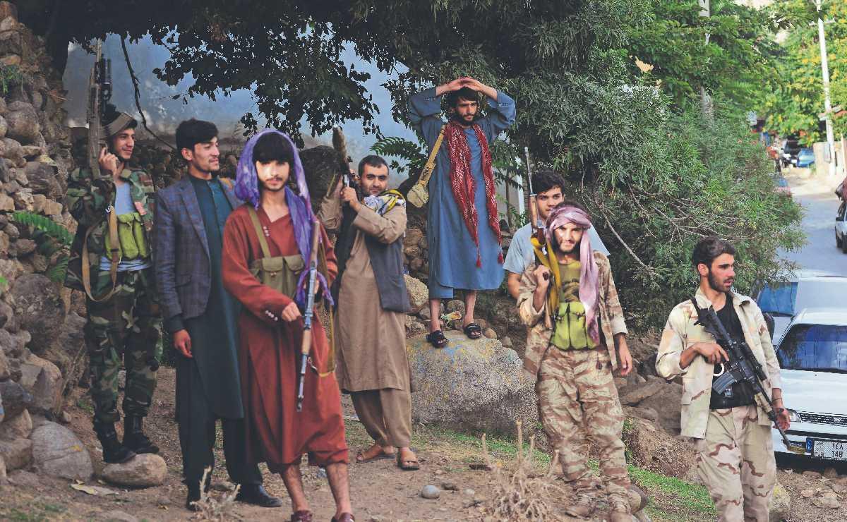 Talibanes buscan a colaboradores de EU y de la OTAN, revela la ONU y advierte ejecuciones