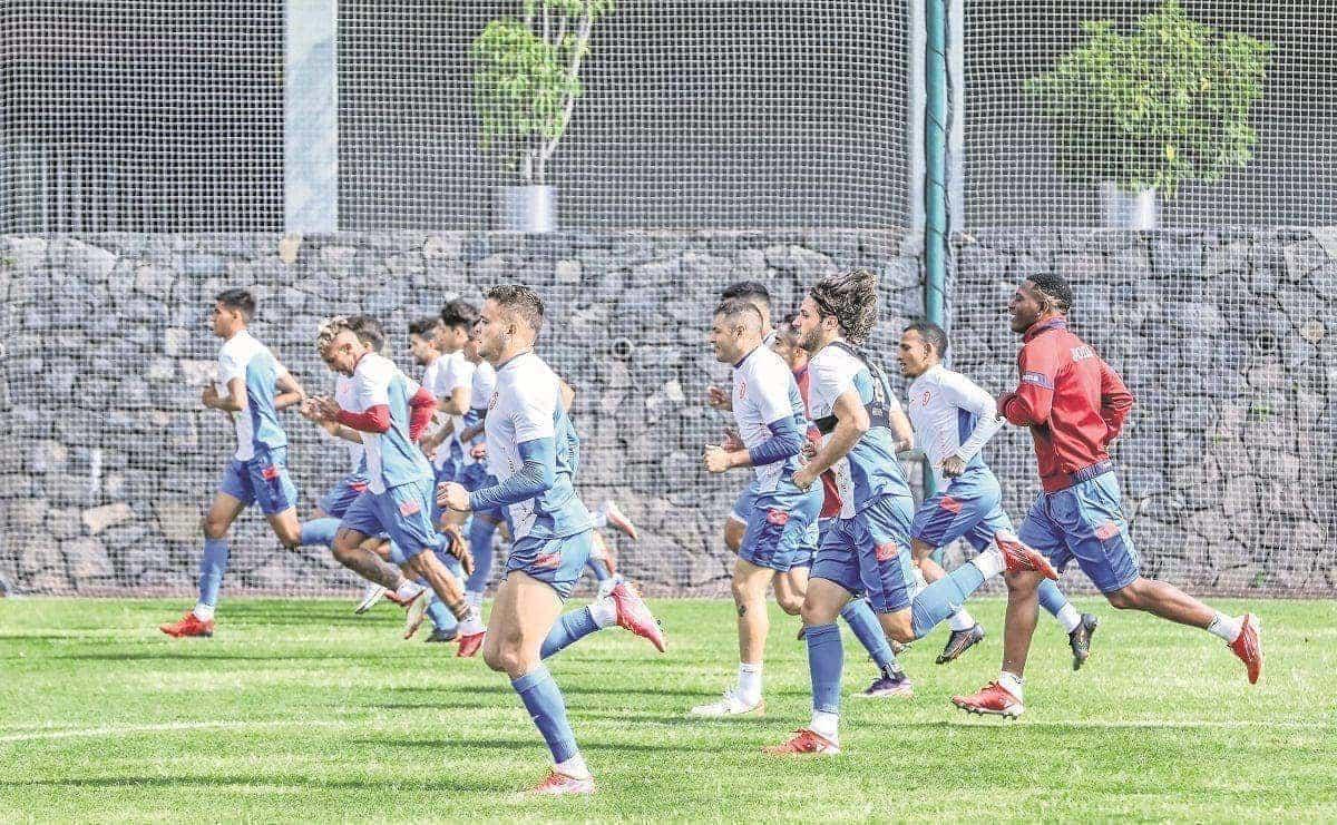 Checa dónde y a qué hora ver el partido del Atlético San Luis vs Cruz Azul, del Apertura 2021