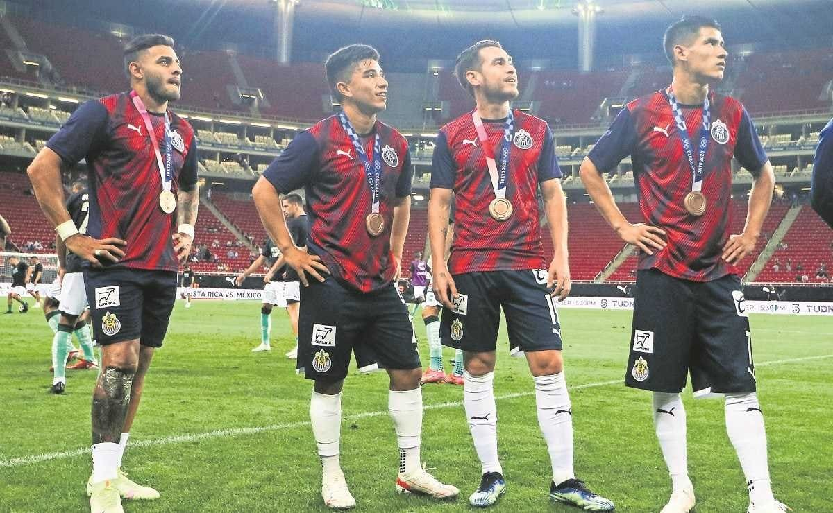 Dónde y a qué hora ver el Monterrey vs Chivas, el partido de la jornada 6 del Apertura 2021