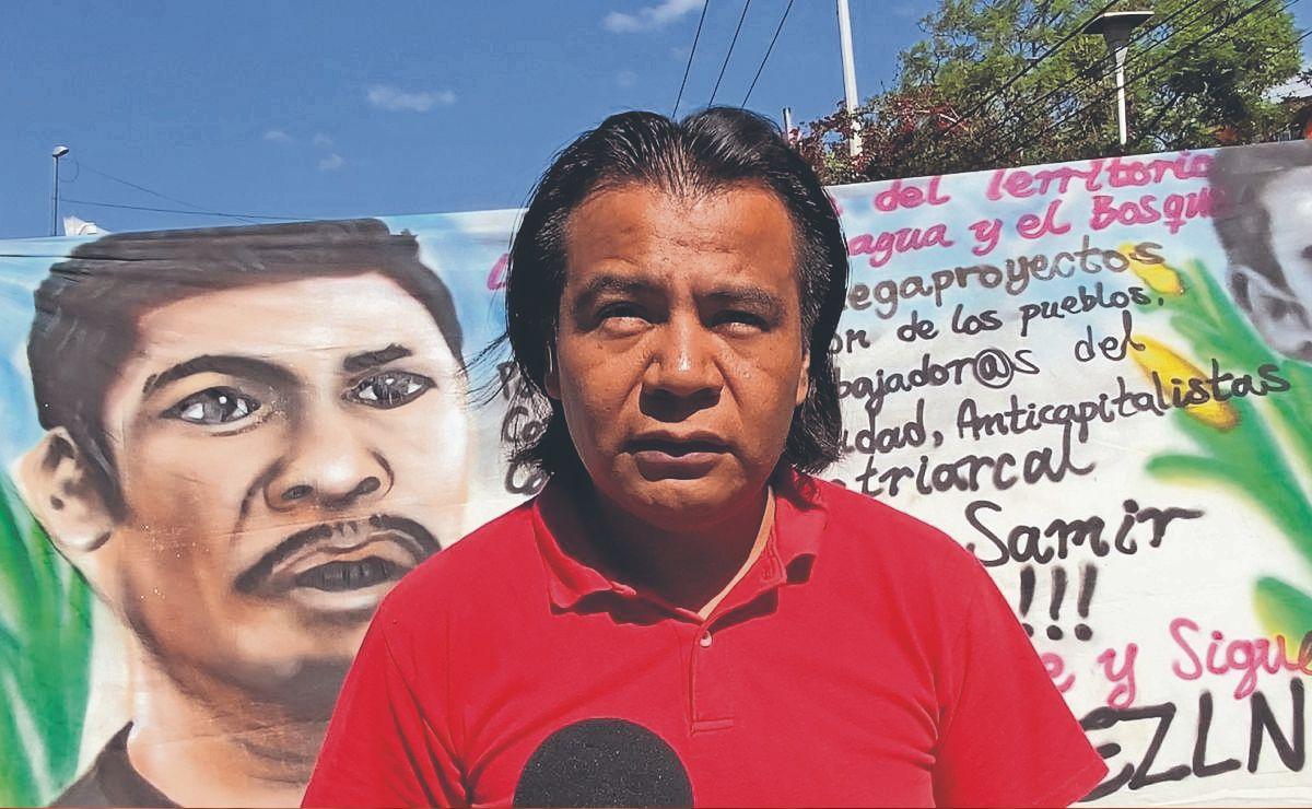 A dos años del asesinato del activista Samir Flores en Morelos, aún no hay detenidos