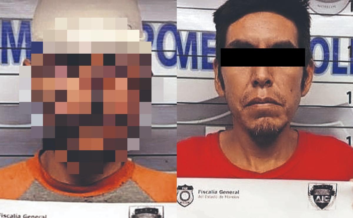 Asaltante es atrapado por pasajeros de transporte público y recibe golpiza, en Morelos