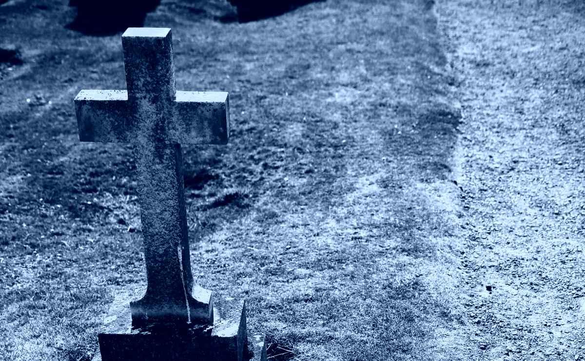 Reporta Inegi 166 mil muertes más de enero a marzo en 2021, comparado con 2020