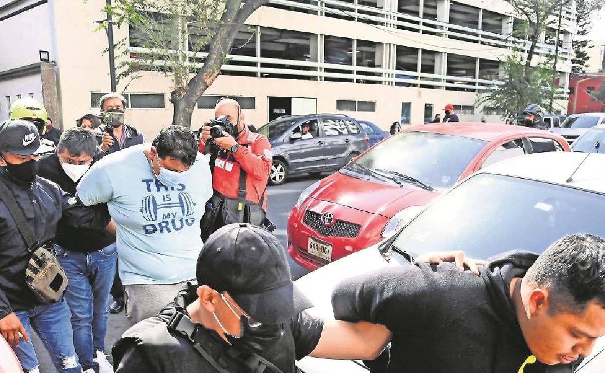 """Reportan aumento """"importante"""" de extorsiones en estas cinco alcaldías de Ciudad de México"""