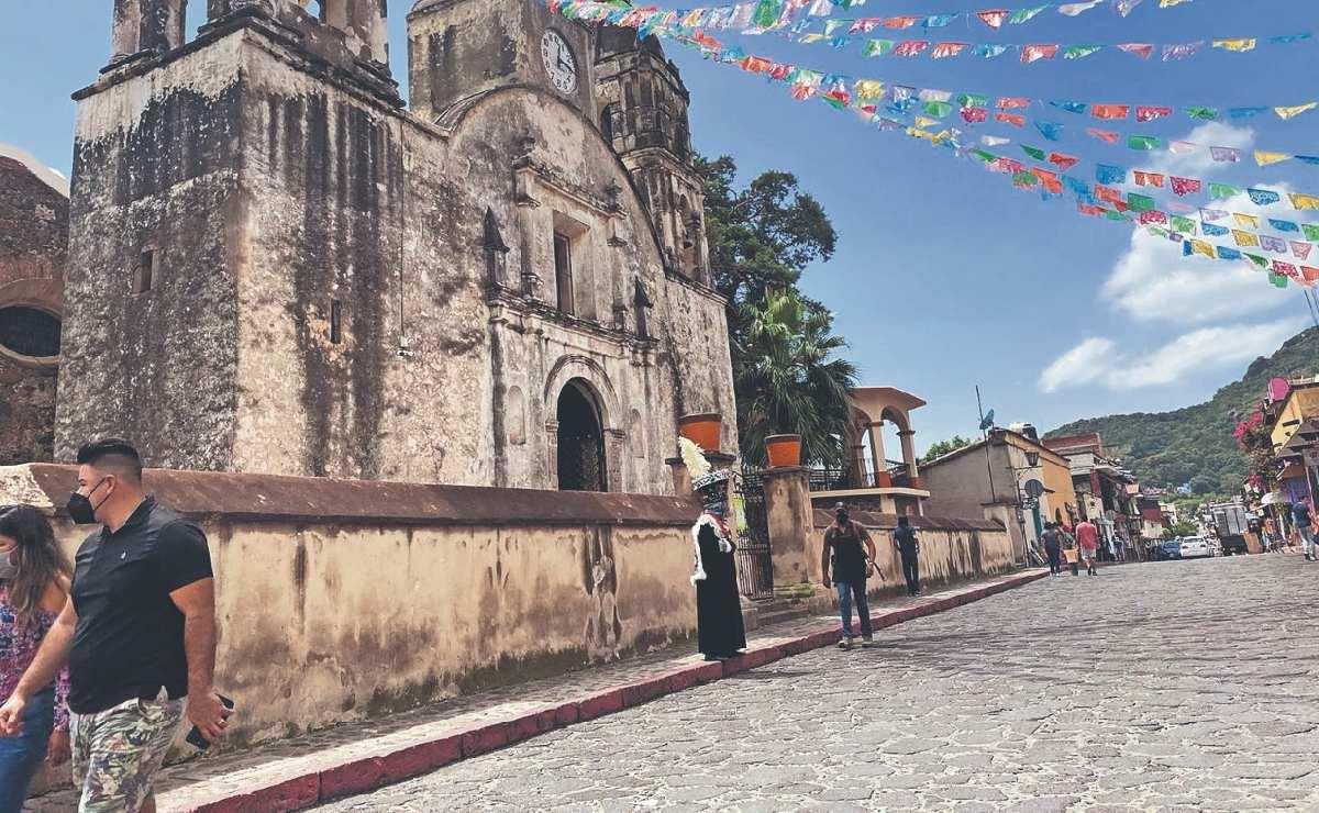 Personas que se nieguen al uso del cubrebocas serán sancionadas en Tepoztlán, Morelos
