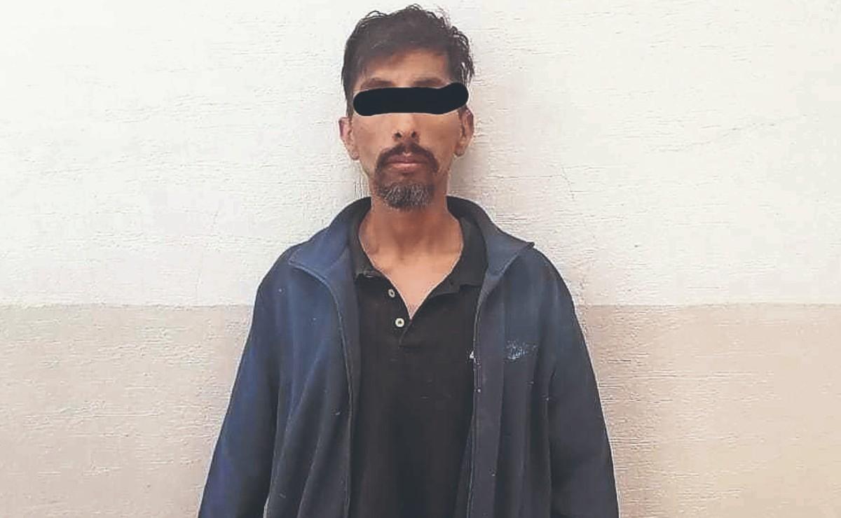 Atoran a tres por el secuestro y asesinato de un hombre, en el Edomex