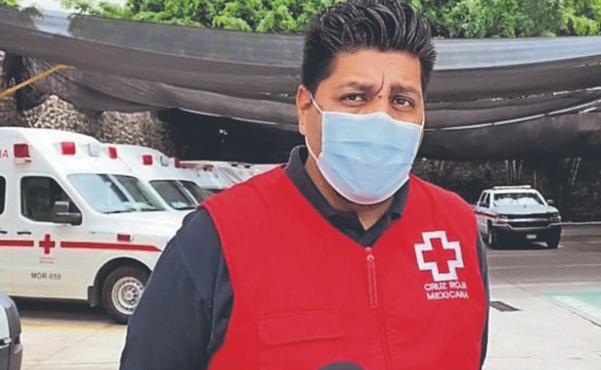 Autoridades de Morelos aseguran que traslados por Covid-19 van a la baja
