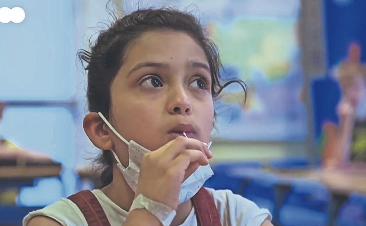 Crean paleta para detectar Covid-19 en niños y evitar contagios, en escuelas de Alemania