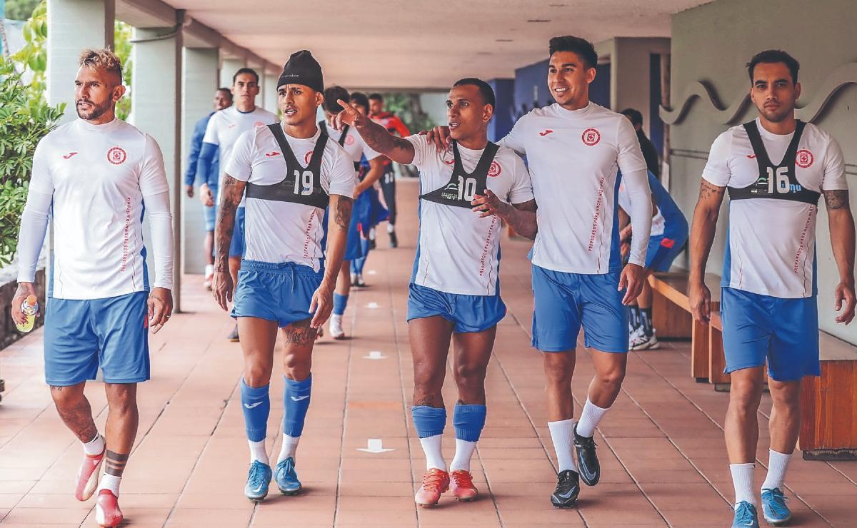 Cruz Azul vs Pachuca ¿Dónde y a qué hora ver el partido del Apertura 2021?