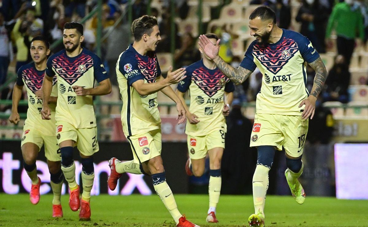 Así marchan las posiciones de la Liga MX tras la jornada 7 del Apertura 2021