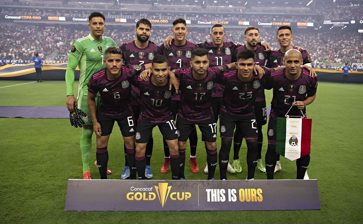 ¿Dónde y cuándo ver los partidos de la Selección Mexicana de la Fecha FIFA?