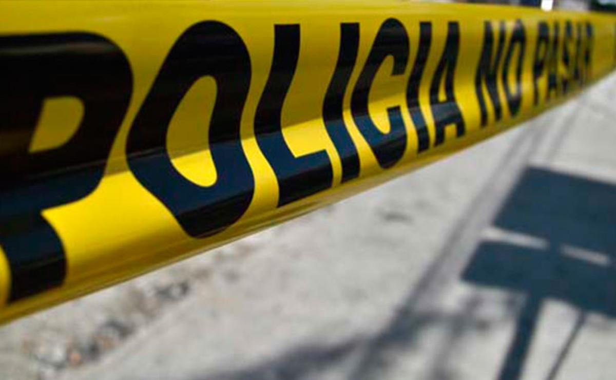 """Ejecutan a balazos a un hombre cerca del bar """"Mi Rey"""", en Morelos"""