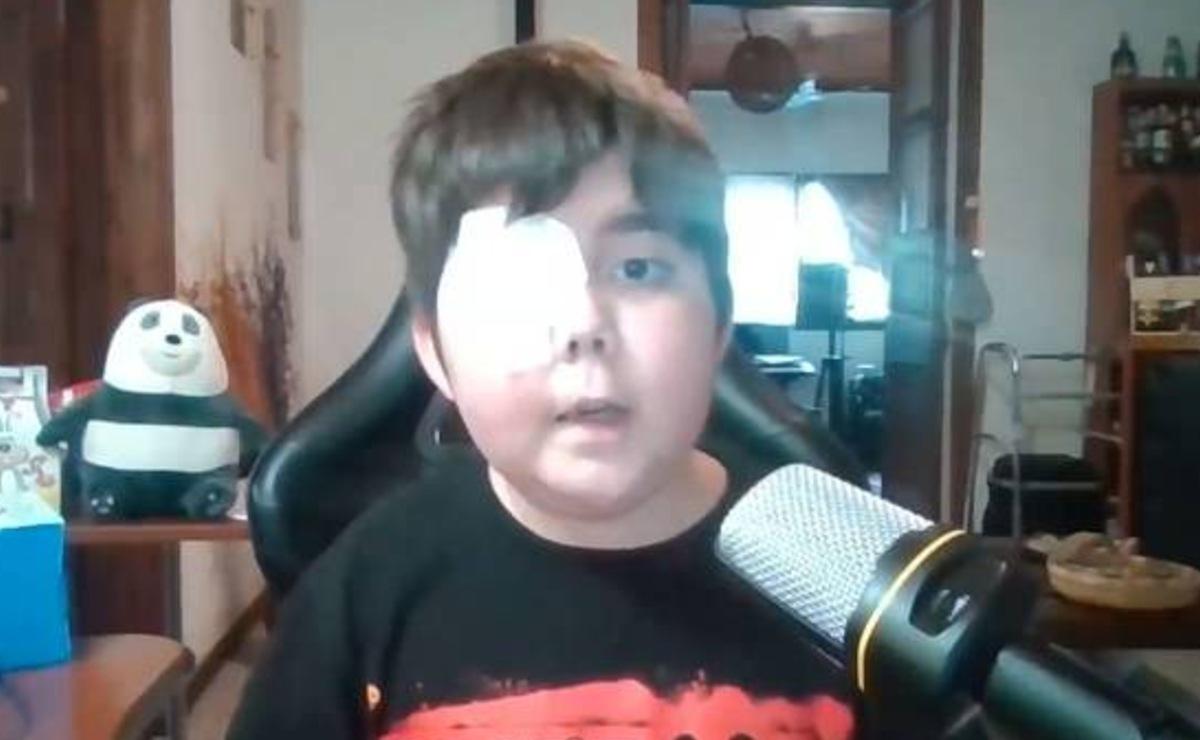 Fallece Tomiii 11, el niño chileno que cumplió su sueño de ser youtuber