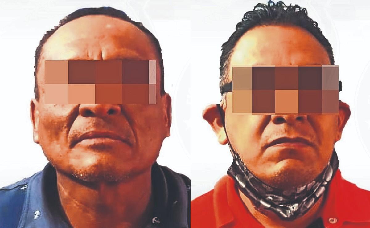 Sentencian a asaltantes a 10 meses de prisión, tras atacar con picahielo a repartidores morelenses