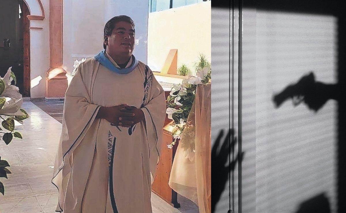 Terror en iglesia de Morelos, feligreses descubren a sacerdote asesinado