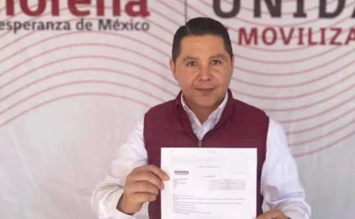 Asesinan a Juan Bautista, excandidato de Morena a la presidencia municipal de Amecameca