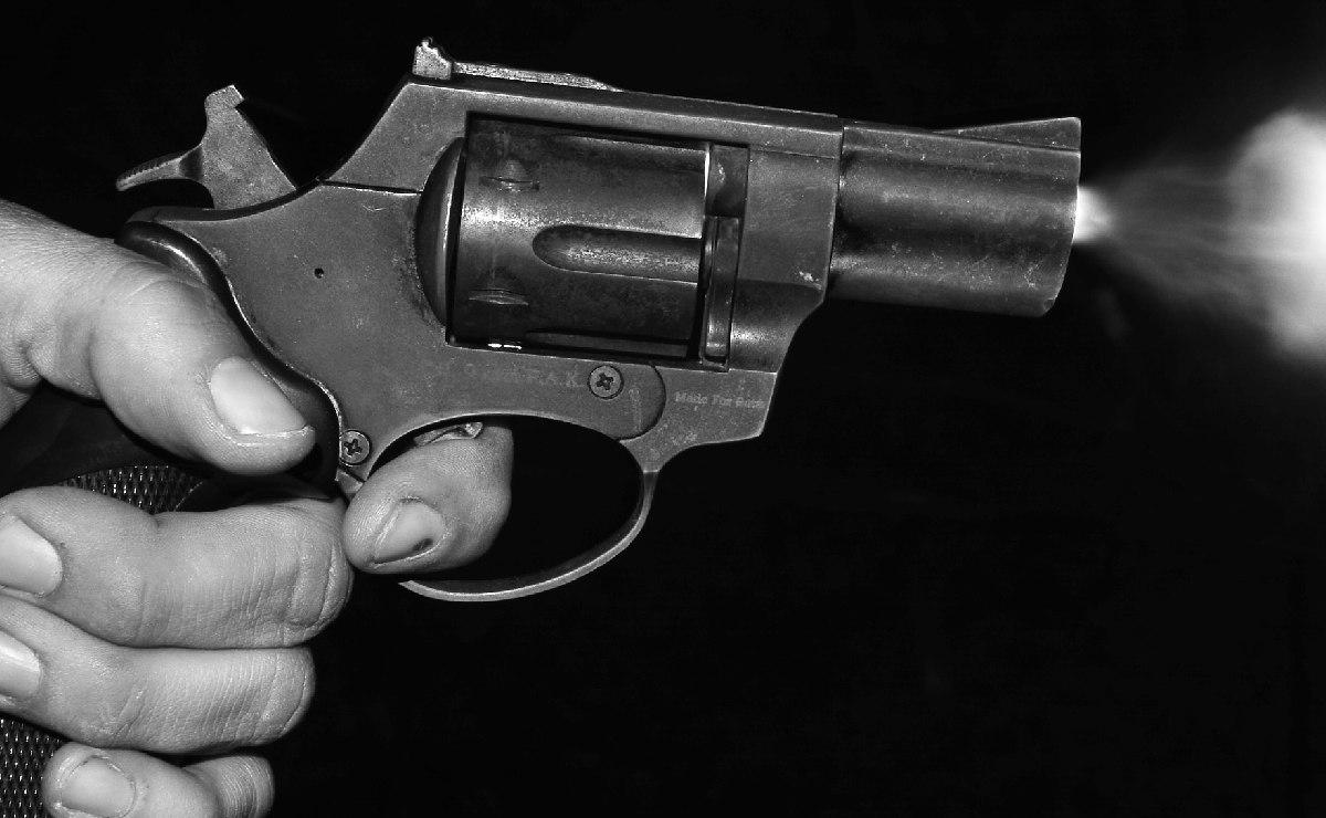 Matan a dos jóvenes y otros dos sobreviven, en calles de la Ciudad de México