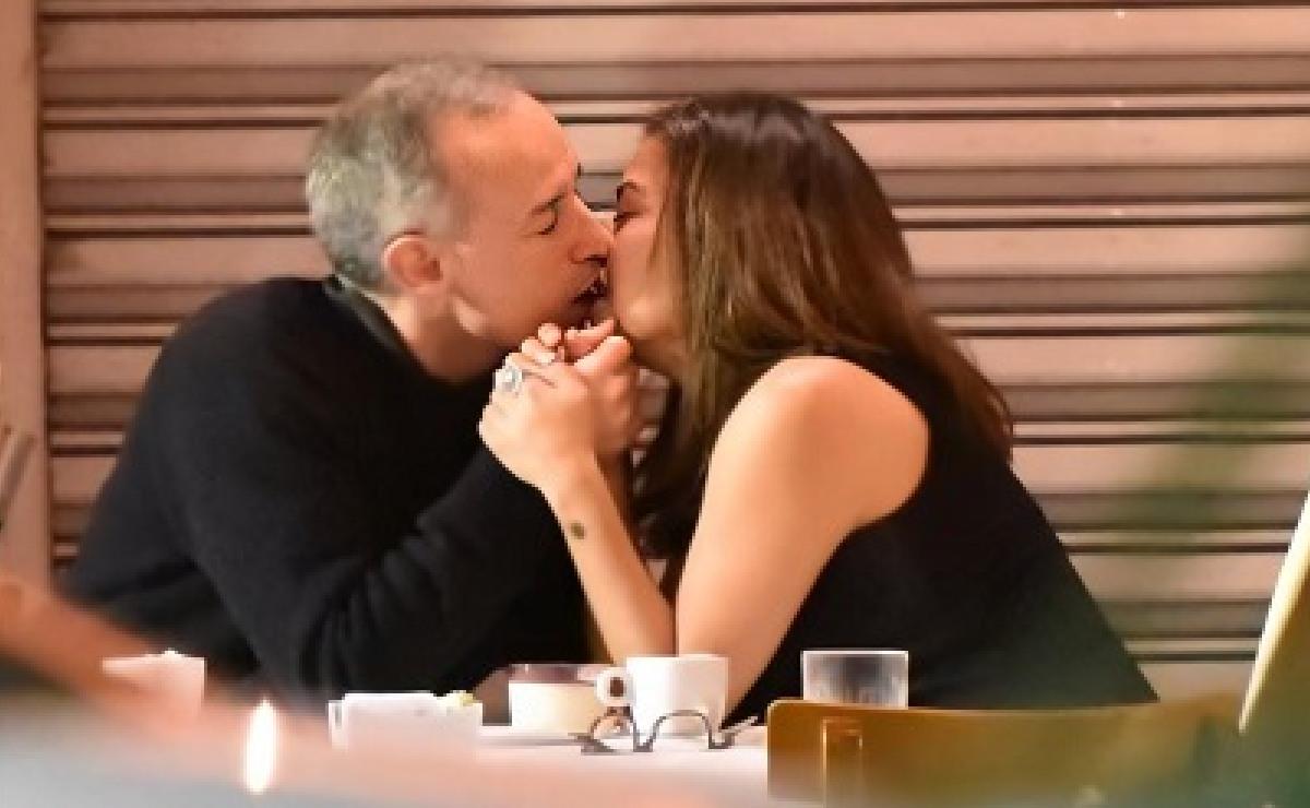 Hugo López-Gatell y su novia esperan su primera bendición, amiga revela dos embarazos