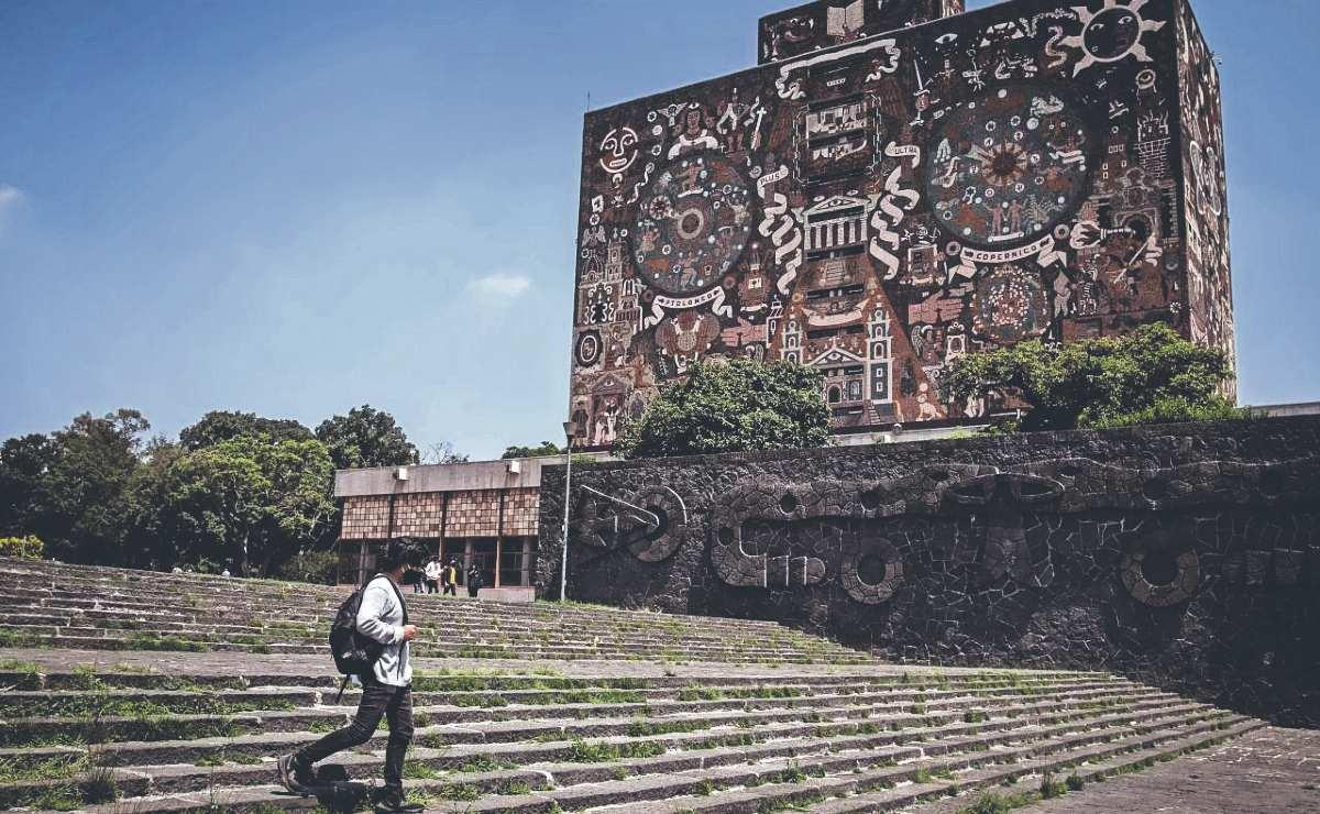 La UNAM anuncia regreso a clases presenciales, por semáforo epidemiológico amarillo