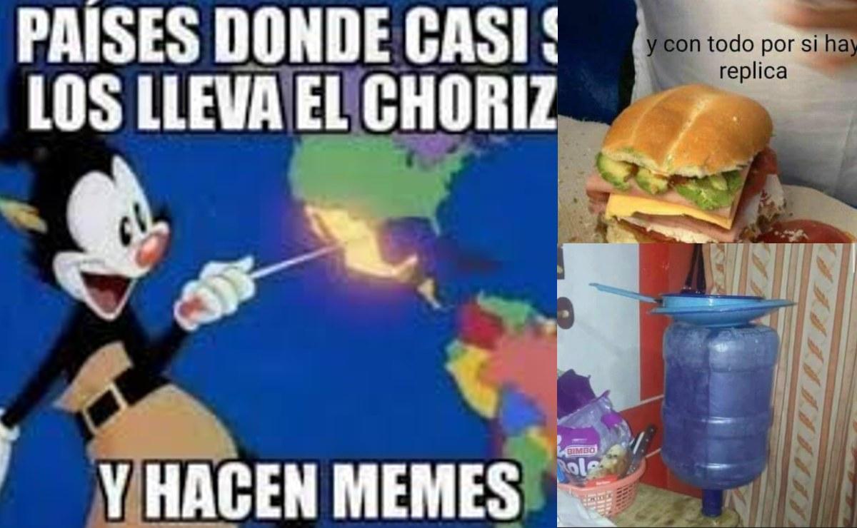 Memes por el sismo en México de 7.1 grados también sacuden las redes sociales