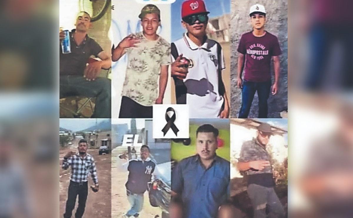 Así fue la masacre en la que asesinaron a 9 jóvenes durante una fiesta, en Chihuahua