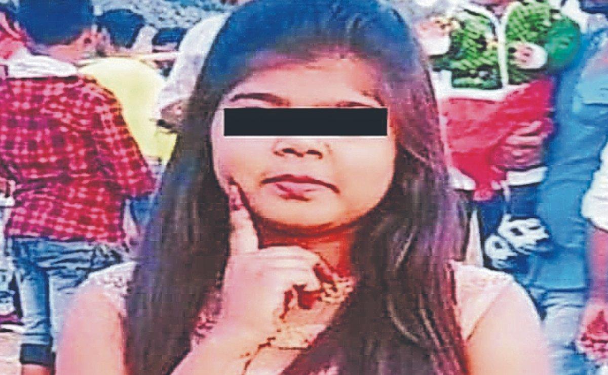 Familiares asesinan a chavita por usar jeans y cuelgan su cuerpo de un puente, en India