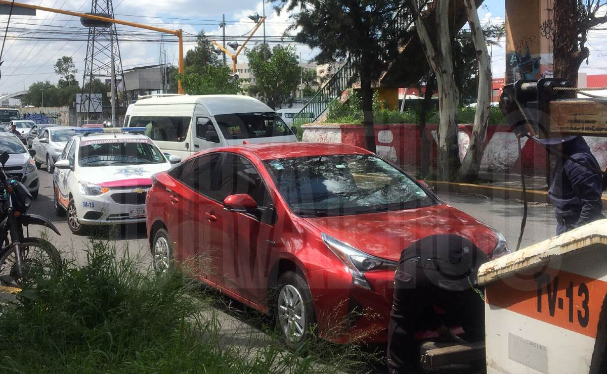 Hombre que asesinó a su ex en Coyoacán huyó hasta Neza y así terminó muerto