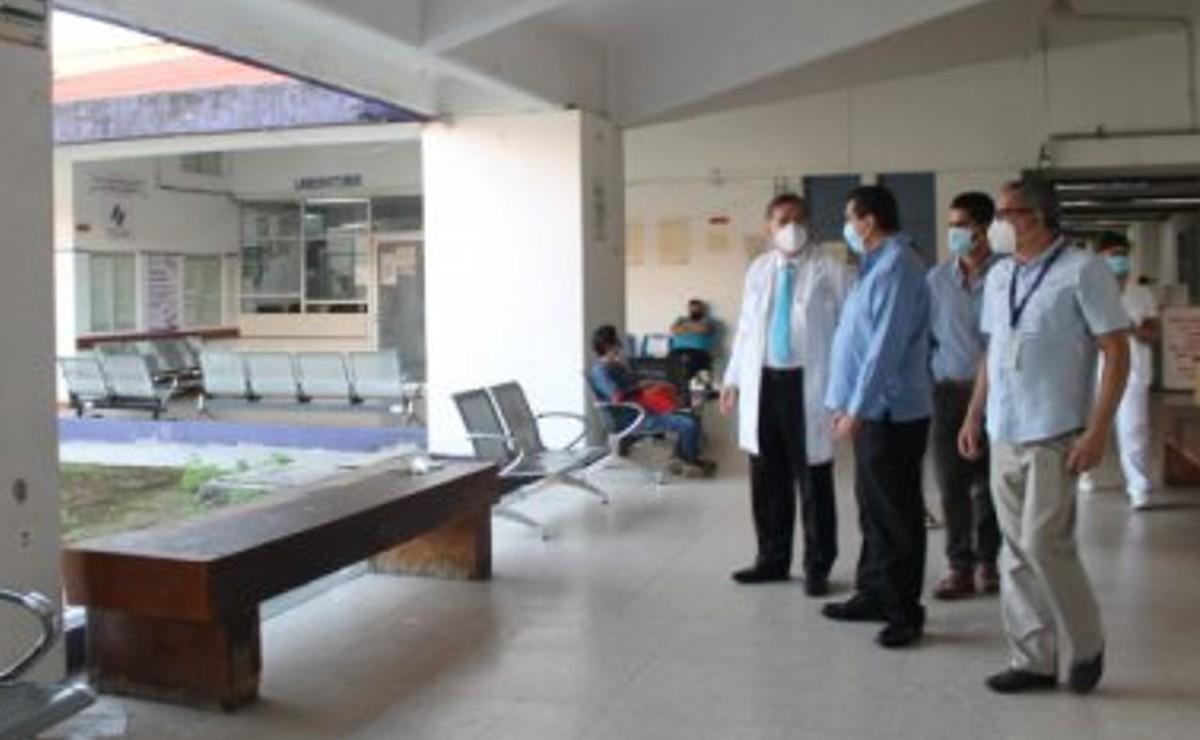 Hospital de Jojutla recibe premio del sorteo del Avión Presidencial, les dieron 20 mdp