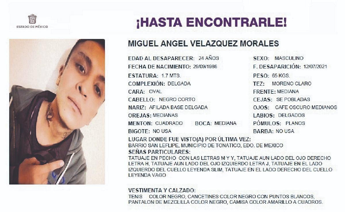 Joven se pelea con albañil, policías lo detienen y desaparece misteriosamente en Toluca