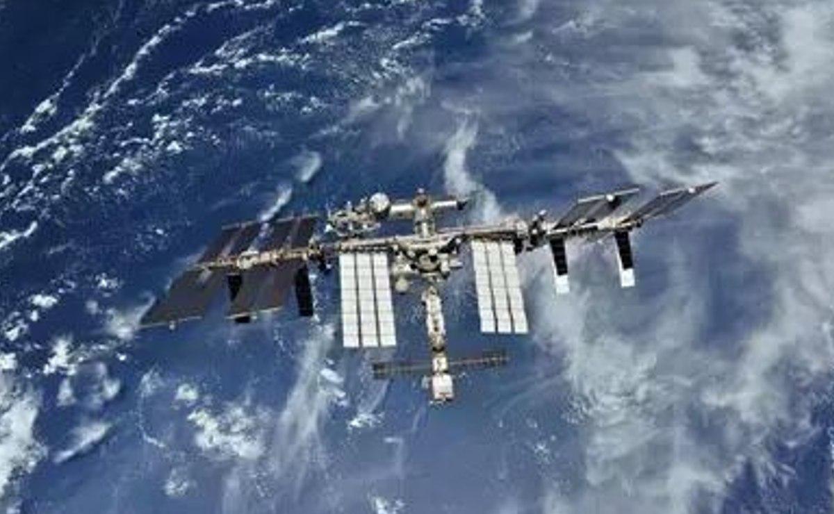 Se activa alarma de incendio en el módulo ruso de la Estación Espacial Internacional