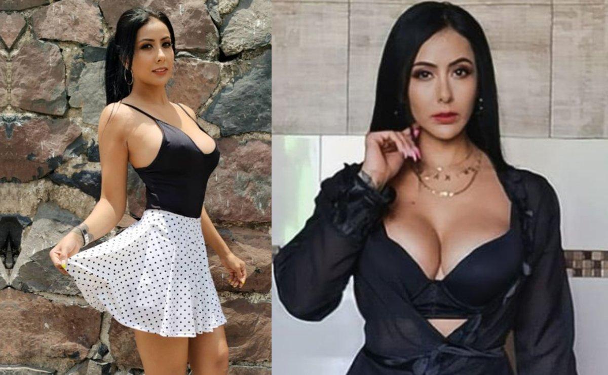 Sexy modelo tapatía se lanza como DJ en bikini, para encender la pista de baile