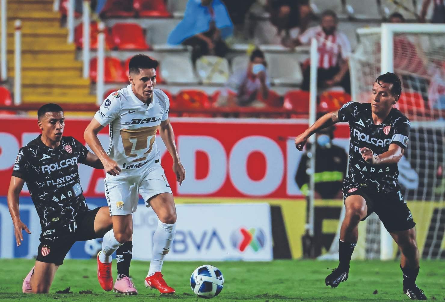Efraín Velarde opina sobre la crisis que vive Pumas en la Liga MX
